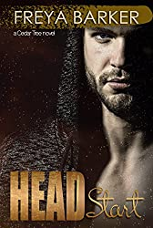 Head Start: a Cedar Tree novel