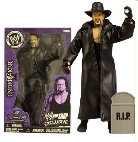 WWE Shop Zone Exclusive Undertaker by WWE