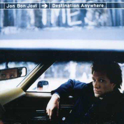 JON BON JOVI - Destination Anywhere (bonus di - Zortam Music