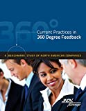 Current Practices in 360 Degree Feedback, 3D Group and Dale Rose, 061574835X