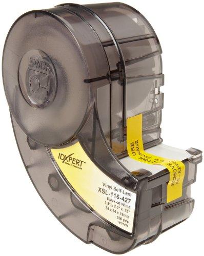 100 Data Cartridge Label - Brady XSL-116-427 Idxpert 2.5