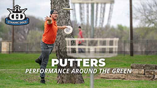 Dynamic Discs Four Disc Prime Burst Disc Golf Starter Set - Driver, Midrange, Putter by D·D DYNAMIC DISCS (Image #4)