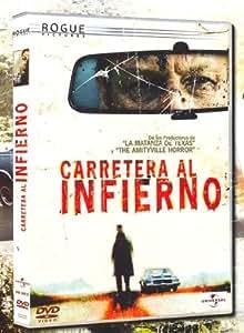 Carretera al infierno [DVD]