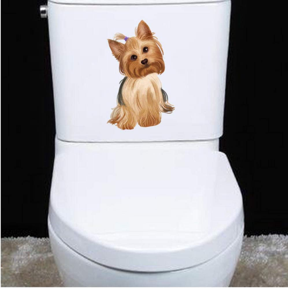 GAOCHUNYU 15.2 * 24.2 CM Perro de mascota Habitación para el hogar ...