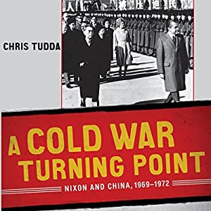 A Cold War Turning Point Audiobook