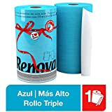 Renova 2 Ply Double Faced Paper Kitchen Towel