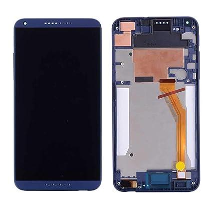Amazon.com: Pantalla LCD digitalizadora para HTC Desire 816 ...