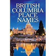 British Columbia Place Names