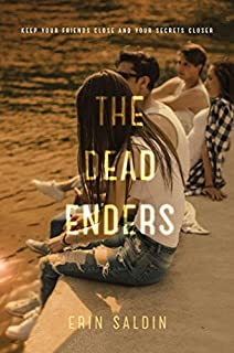 Book Cover: The Dead Enders
