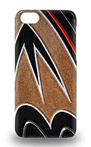 Snap On NHL Anaheim Ducks Logo 3D PC Case Cover Skin Compatible With Iphone 5c ( Custom Picture iPhone 6, iPhone 6 PLUS, iPhone 5, iPhone 5S, iPhone 5C, iPhone 4, iPhone 4S,Galaxy S6,Galaxy S5,Galaxy S4,Galaxy S3,Note 3,iPad Mini-Mini 2,iPad Air )