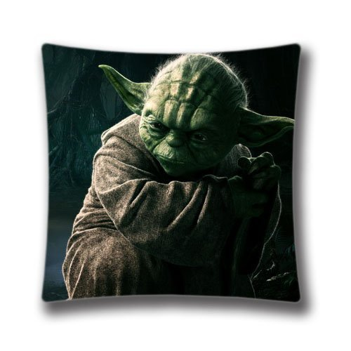 Creative Fashion Master Yoda Star Wars Design Pretty Cotton
