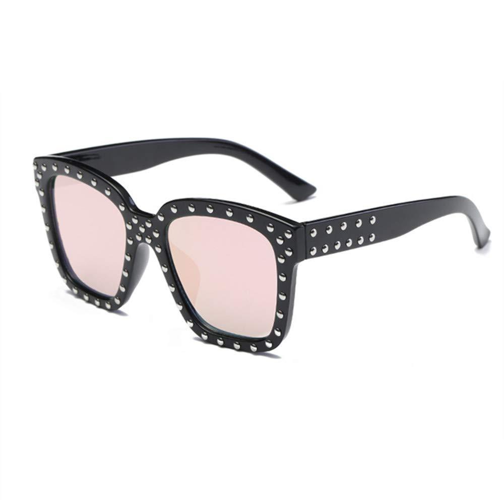 Wang-RX Gafas de sol para niños Niños Chicas Gafas de sol ...