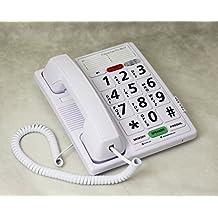 Future Call Big Button Speakerphone