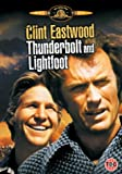 Thunderbolt And Lightfoot [DVD] [1974]