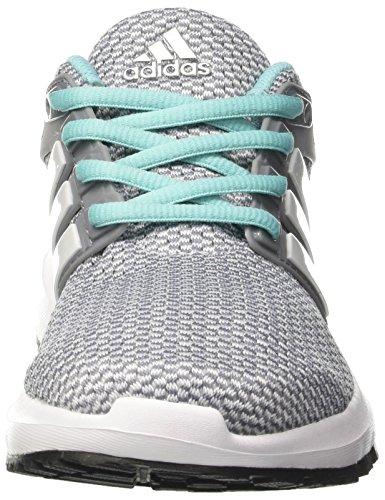 adidas Energy Cloud Wtc W, Zapatillas para Mujer Gris (Gritra/Ftwbla/Mensen)