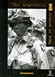 img - for The Legendary Cricket of D-Day book / textbook / text book