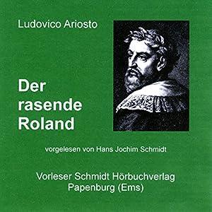 Der rasende Roland Hörbuch