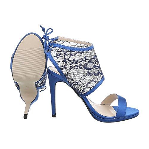 Ital Women's Ital Plateau Blue Plateau Design Ital Design Design Women's Women's Blue Plateau qvHwq8r
