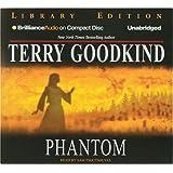 Phantom(CD)(Libr.)(Unabr.)