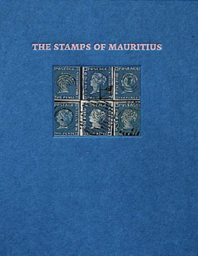 The Stamps of Mauritius