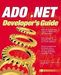 Ado.Net Developer's Guide (Application Development)