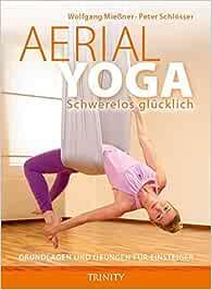 Aerial Yoga: Amazon.es: Unknown: Libros