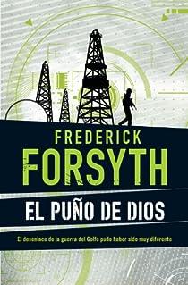 El puño de Dios par Forsyth