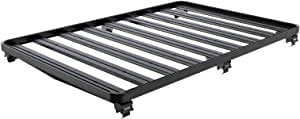 Slimline II Roof Rail Rack Kit compatible with Volkswagen Caddy (2015-Current)