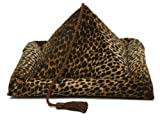 Hog Wild Peeramid Bookrest, Cheetah