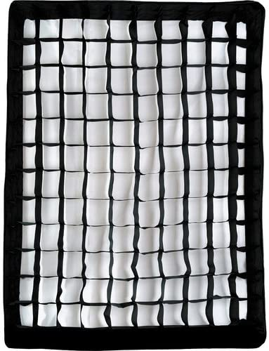 24 x 32 Impact Fabric Grid for Medium Rectangular Luxbanx