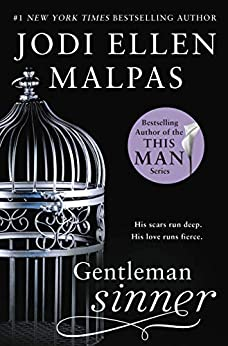 Gentleman Sinner by [Malpas, Jodi Ellen]