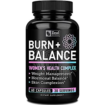 Amazon.com: Premium Thermogenic Fat Burner Weight Loss