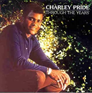 Crystal chandeliers by charley pride amazon music through the years through the years charley pride mozeypictures Images