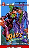 Jojo's Bizarre Adventure, Tome 46 : Indestructible Crazy Diamond par Araki
