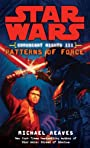Patterns of Force: Star Wars Legends (Coruscant Nights, Book III) (Star Wars: Coruscant Nights 3)