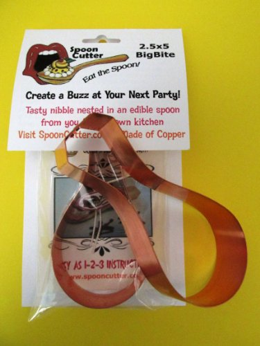 spoon cookie cutter - 8