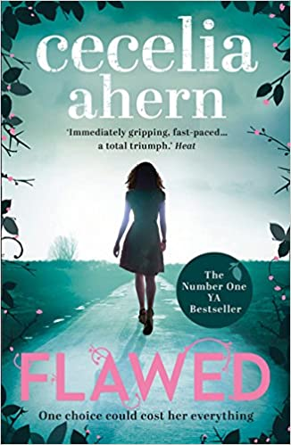 Image result for novel flawed