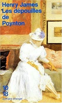 Les dépouilles de Poynton par James