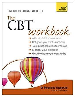 The CBT Workbook (Teach Yourself)