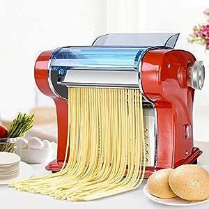 Compra BGROEST Máquina para Hacer Pasta Casera Resistente Fideos ...