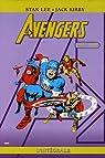 The Avengers - Intégrale : 1963  par Stan Lee