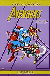 The Avengers : L'intégrale : 1963-1964