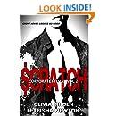 SCRATCH (Corporate Hitman Book 2)
