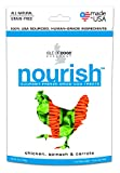 Isle of Dogs Nourish Gourmet Chicken Spinach and Carrots Dog Treats