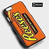 Get New Reeses Peanut Butter Cups Chocolate Candy Fit For iPhone 6 Case