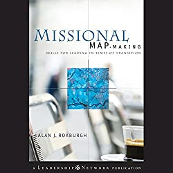 Missional Map-Making: