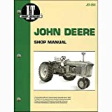 I&T Shop Manual Collection - JD-203 John Deere 4520 4520 3020 3020 3020 3020 4320 4320 4620 4620 3010 3010 5020 5020 6030 6030 4010 4010 5010 5010 4000 4000 4020 4020 4020 4020