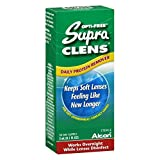 Opti-Free Supra Clens Daily Protein Remover 3 ml