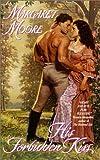 His Forbidden Kiss, Margaret Moore, 0380813351