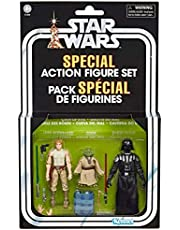 Kenner Star Wars Cave of Evil Special Action Figure Set Exclusive Vintage Edition
